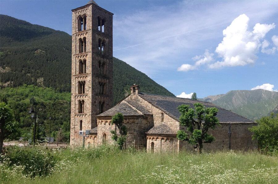 Centre del Romànic Vall de Boí