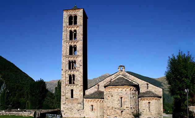 Centre Romànic de la Vall Boí